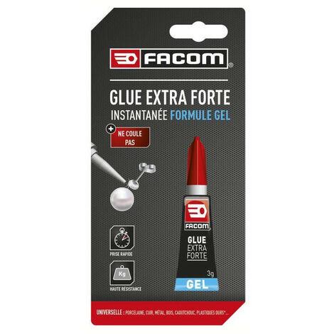 Colle Cyanolit Facom En Gel 3g - FACOM