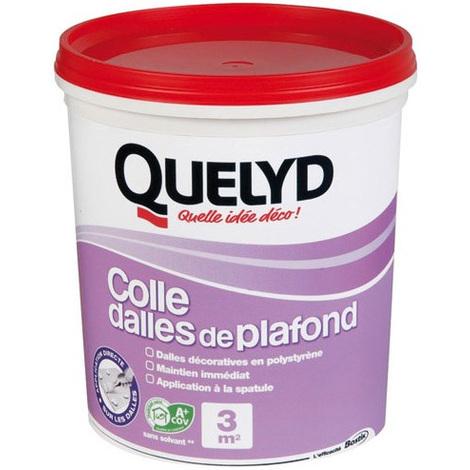 Colle Dalles Plafond 1kg 6350cd3850