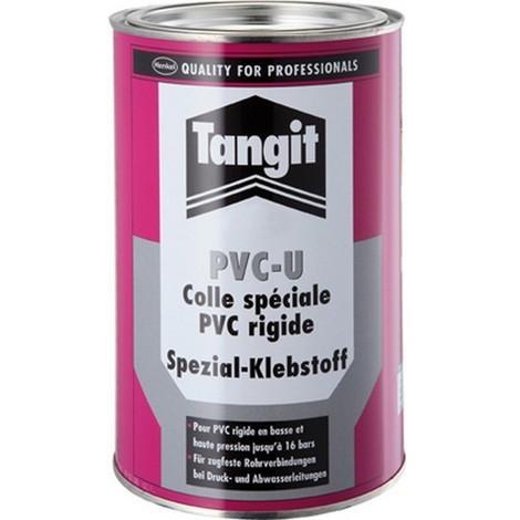 Colle de construction en PVC-U, Modèle : Pot de 1 kg, Type TI8N