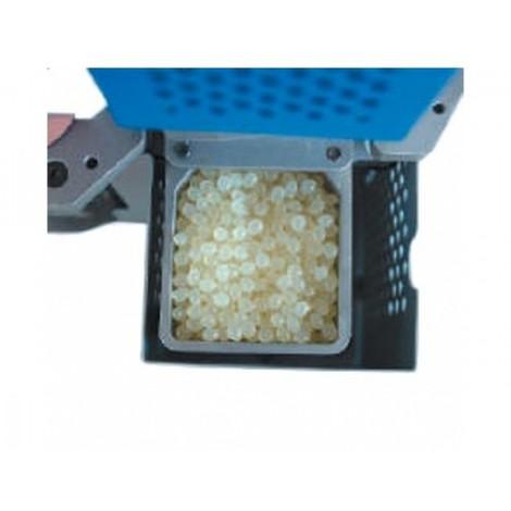 Colle en granulés VIRUTEX - pour plaqueuse PCP 2000 - 4kg - 500101