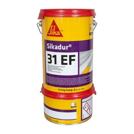 Colle époxydique SIKA Sikadur-31 EF - 6kg