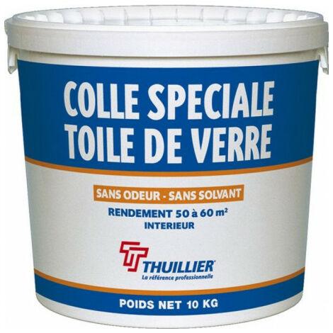 Colle fibre de verre 10 KG