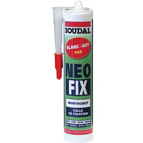 Colle fixation neofix - SOUDAL