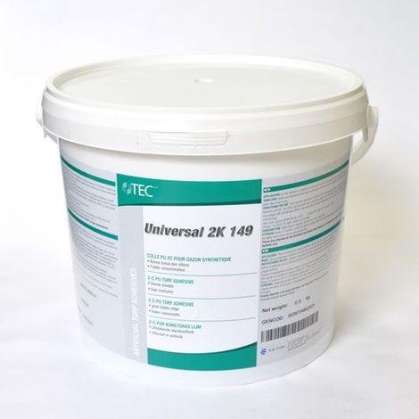 Colle gazon synthétique decoweb.com - 6,6 kg
