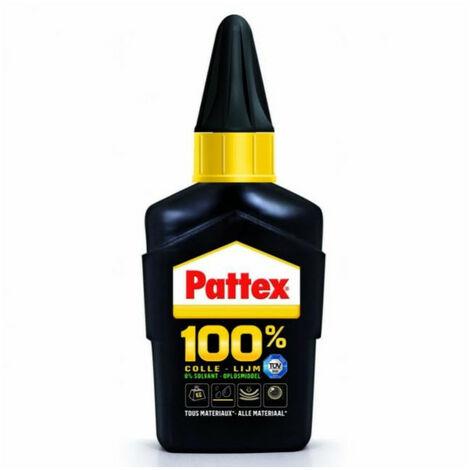 Colle multi-usages liquide extra forte 100% de Pattex- plusieurs modèles disponibles