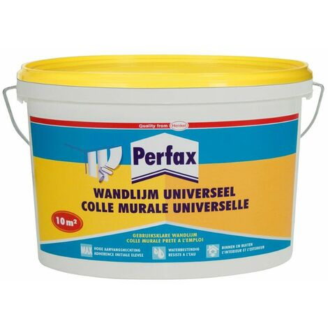 Colle Murale Universelle Perfax 5kg