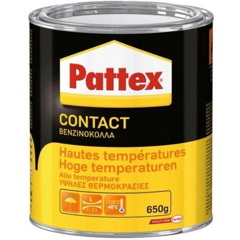 Colle néoprène Pattex Spéciale haute température 650 g