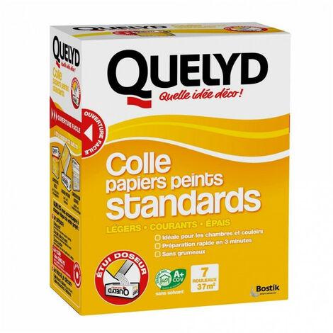 Colle papiers peints standards 250g QUELYD