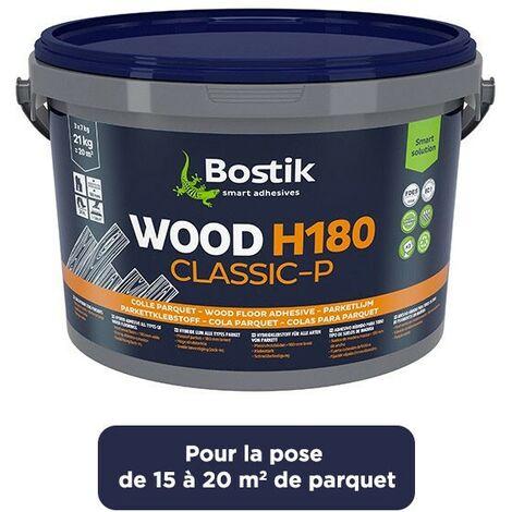 Colle parquet Bostik HPA 180 - 21 kg