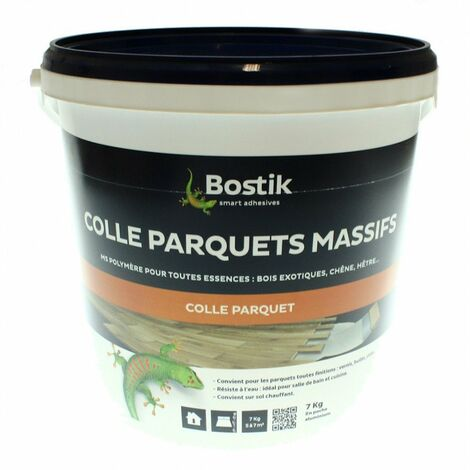 Colle Parquets Massifs 7kg