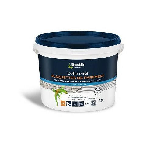 Colle Plaquette Parem Pate 8k - BOSTIK
