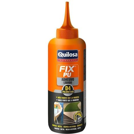 Colle polyuréthane extra forte Multifix Quilosa