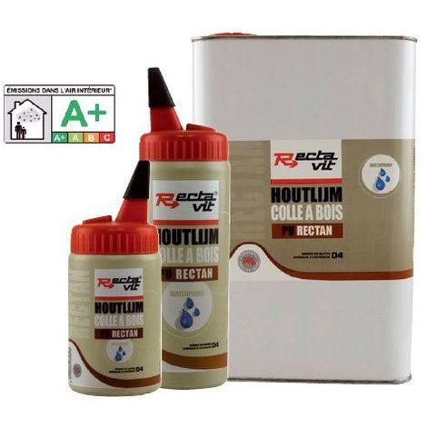 Colle polyuréthanne liquide - RECTAVIT