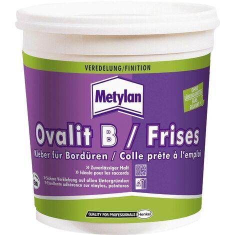 Colle pour revêtement mural Metylan OVB12 750 g S85864