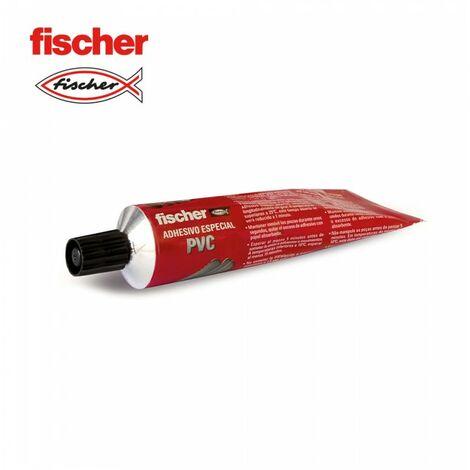 COLLE PVC 125ML FISCHER