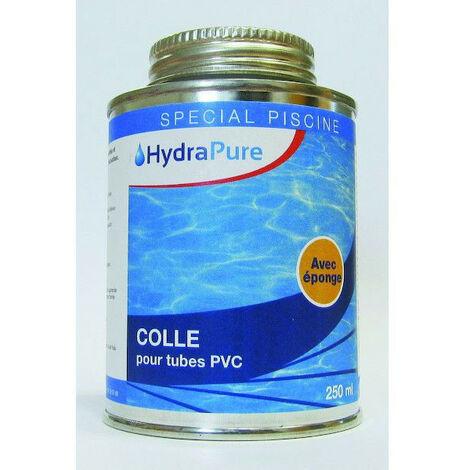 Colle PVC 250 ml avec applicateur