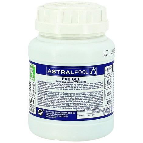 COLLE PVC PRESSION - Astralpool - Plusieurs modèles disponibles