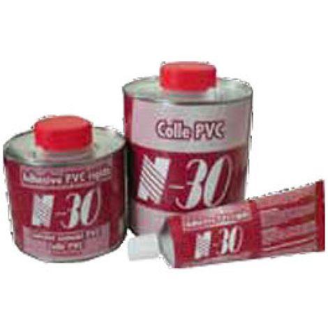 Colle pvc rigide 0.5 litre - Catégorie Étanchéité