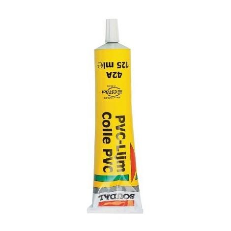 Colle PVC Soudal