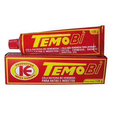 Colle Rats Glue 135 Gr Temobi 01-00170