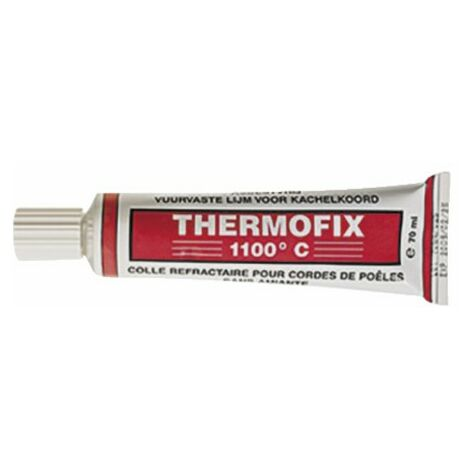 Colle réfractaire THERMOFIX 70ml - DIFF
