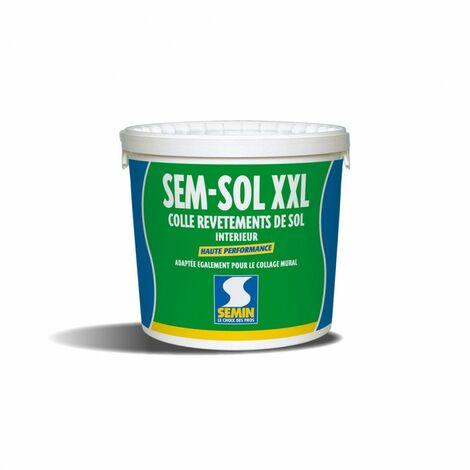 Colle Sem sol XXL Seau 5 kg-Semin