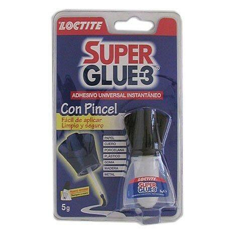 COLLE SUPER-GLUE-3 5GR. SLALOM