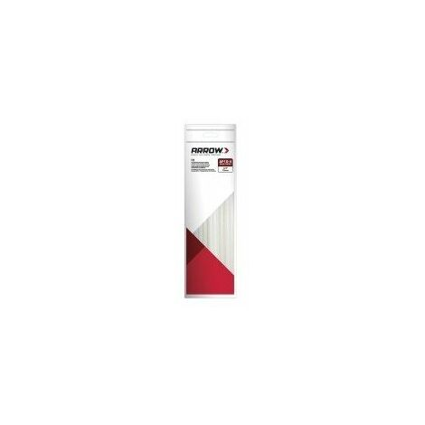 Colle thermofusible 12 b,tons de colle super powerlong. b,ton:ø 12 x 100 mm longueur pattes: