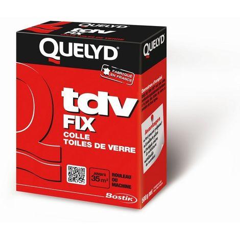 Colle Toile de verre TDV Fix 500g