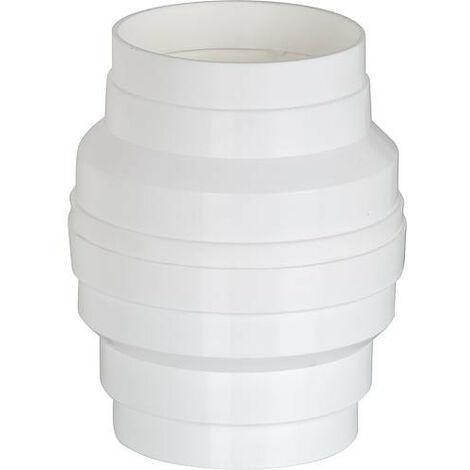 Collecteur d'eau de condensation 100 mm