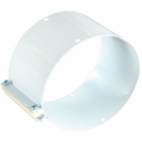 "main image of ""Collier ¯100 Ventouse condensation 60/100, SAUNIER DUVAL, Ref. S1048500"""