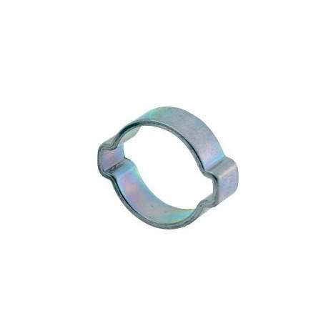 Collier a oreilles W1 7mm plage de serrage 9-11mm (Par 100)