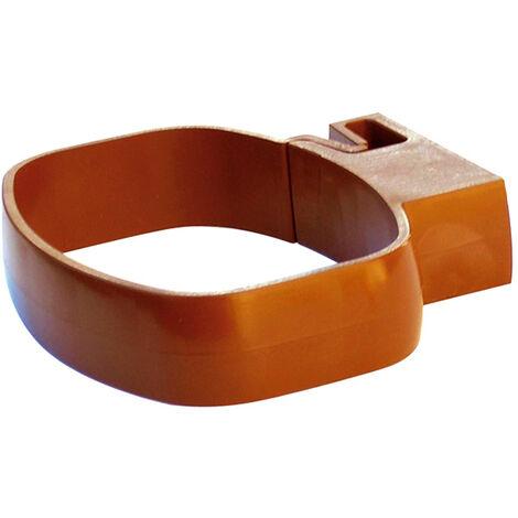 Collier bride pour tube de descente PVC BEST Ø92x57