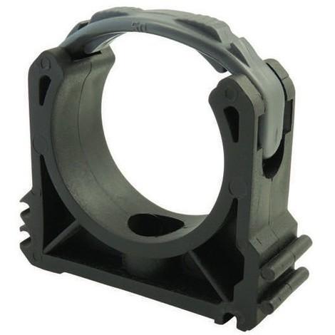 Collier clip PP pince fermée emboitable - Générique - Plusieurs modèles disponibles