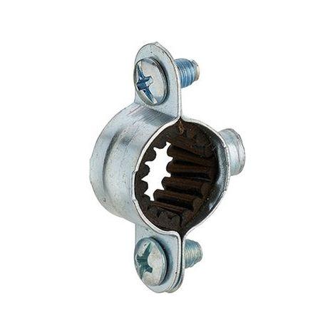 collier de fixation isophonique simple