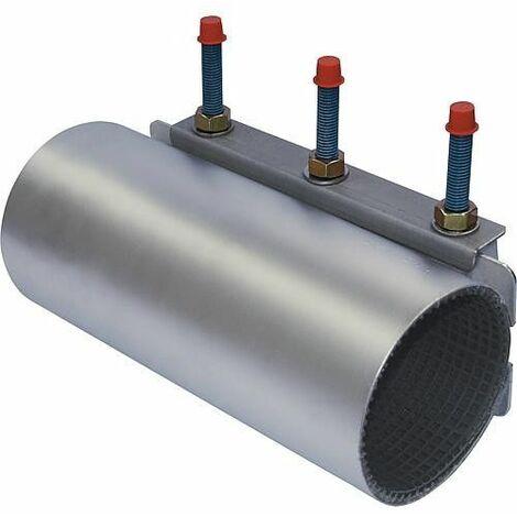 Collier de réparation Unifix Maxi 1,longueur 200mm,joint EPDM serrage118-128mm