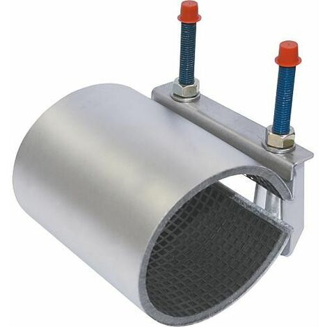 Collier de réparation Unifix Middle,longueur 100mm,joint EPDM serrage 40-44 mm