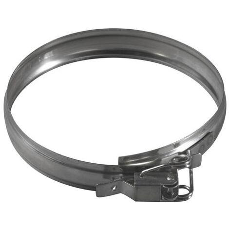 Collier de sécurité inox O200