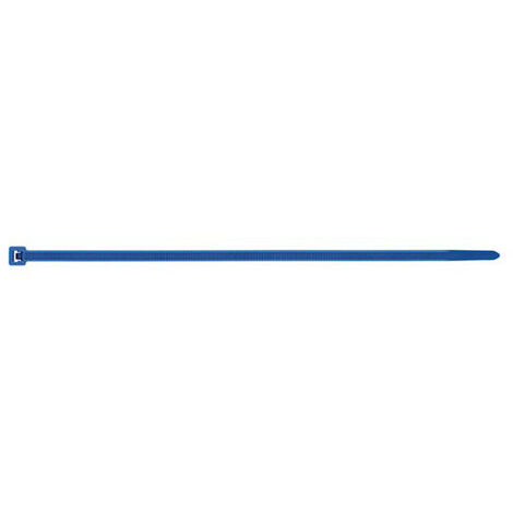 Collier de serrage en nylon 3.6x140mm - Plusieurs couleurs