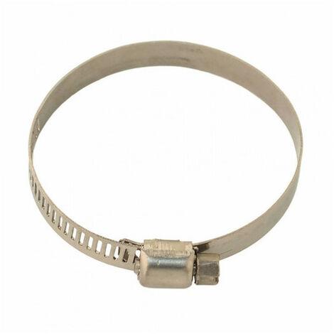 Collier de serrage inox type Serflex (x10) SCELL-IT - plusieurs modèles disponibles