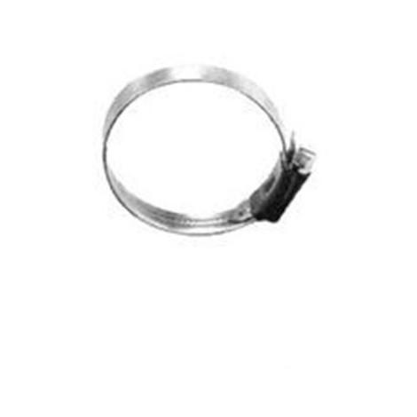 Collier de serrage métallique D. 8 à 14 mm - PBS90814 - Alsafix - Autre