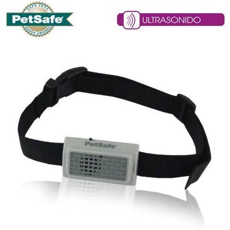 Collier d'écorce ultrasonique pour chiens Silencieux, ultra léger et compact Petsafe