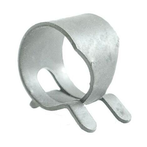 Collier élastique durite essence 9mm