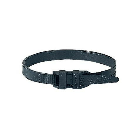 Collier Legrand noir COLSON 9X176MM 031913