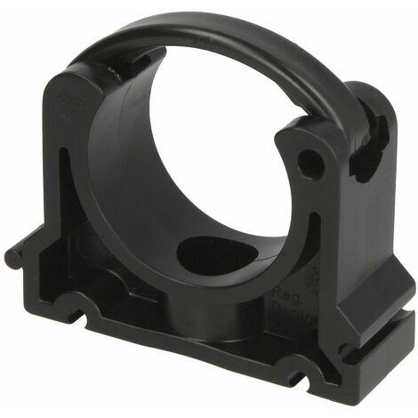 """main image of """"Collier PVC 40 mm pour tuyau ondulé solaire DN12"""""""