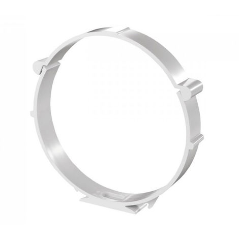 Collier PVC Diam. 100 mm