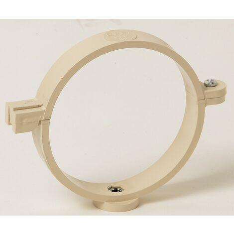"""main image of """"Collier pvc sable GIRPI, Dév.33 cm Diam.100 mm"""""""