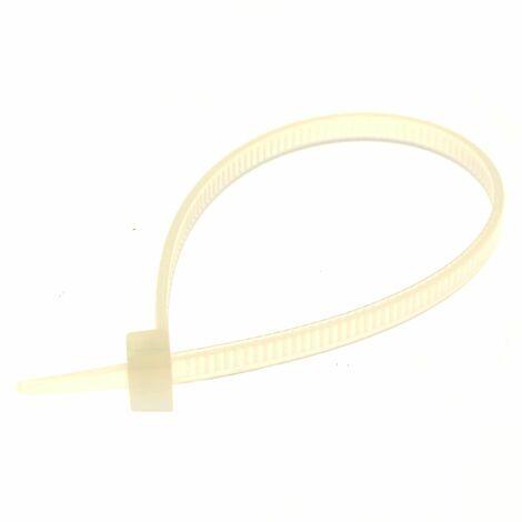 Collier rilsan 140x3,6mm++ pour Lave-linge Bosch, Seche-linge Bosch, Lave-vaisselle Bosch, Lave-linge Siemens, Seche-linge Siemens, Lave-linge Accesso