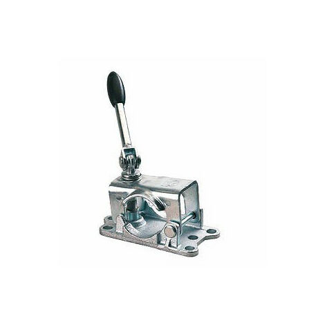 Collier Roue Jockey Escamotable - Diam 48 mm