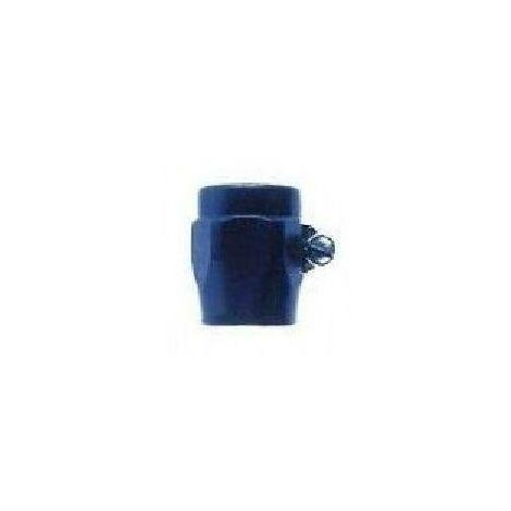 Collier Serflex Anodise Bleu 08